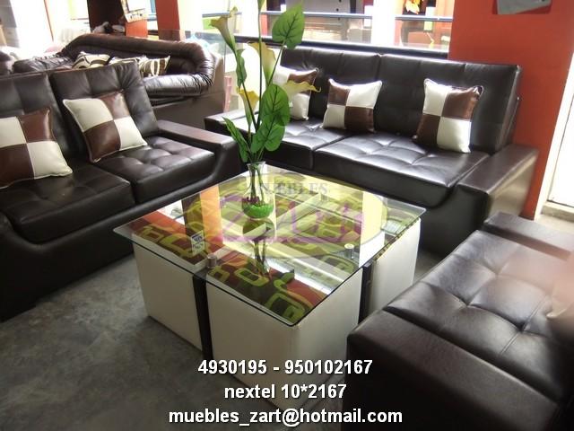 Muebles peru muebles de sala modernos muebles villa el - Vajillas modernas y economicas carrefour ...