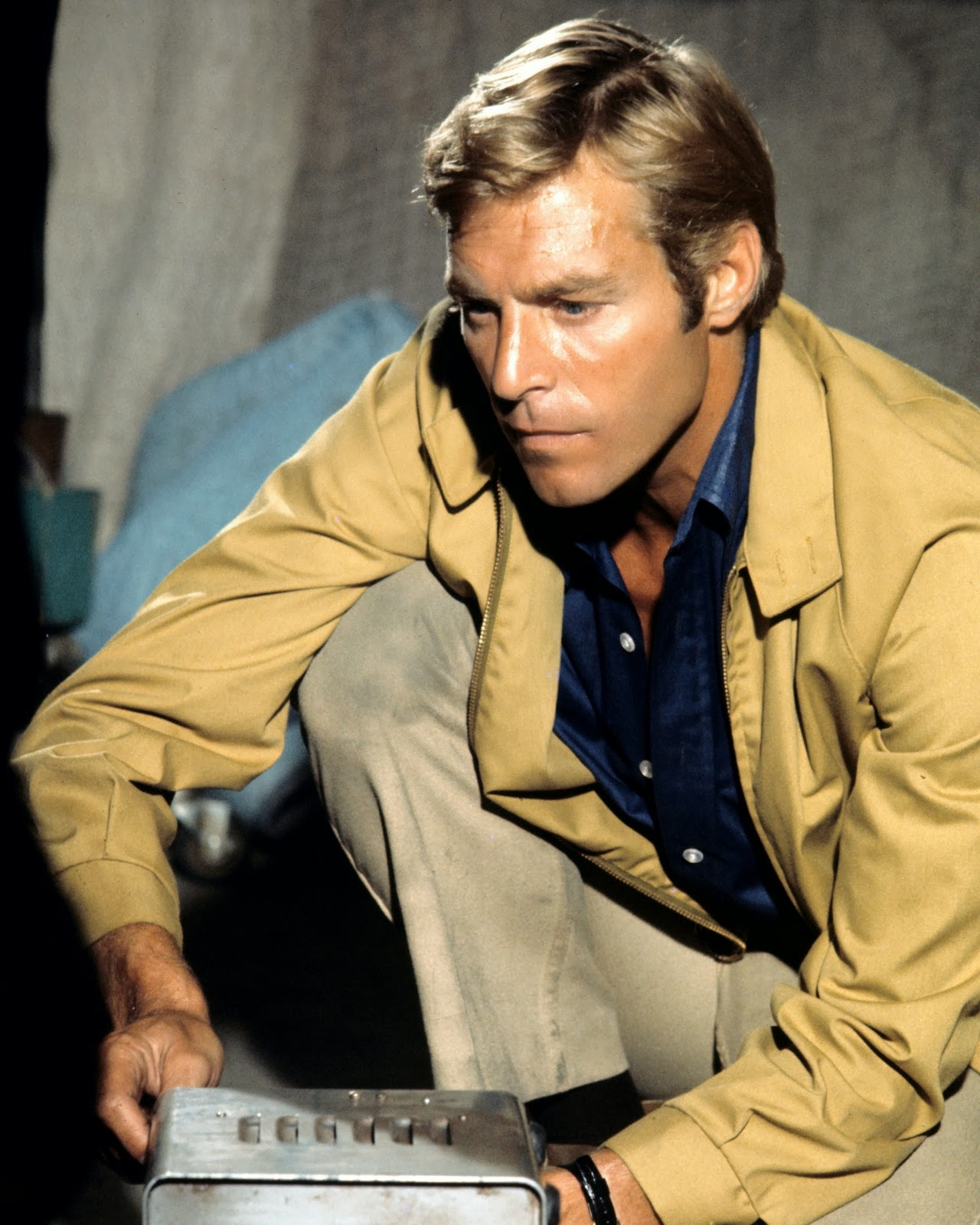 james franciscus - photo #45