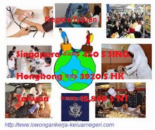 lowongan kerja ke luar negeri Singapura-Hongkong-Taiwan| Info Hubungi Ali Syarief 0813-2043-2002 atau 0877-8195-8889