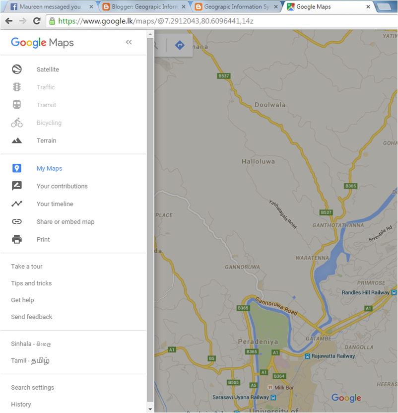 how to download google maps