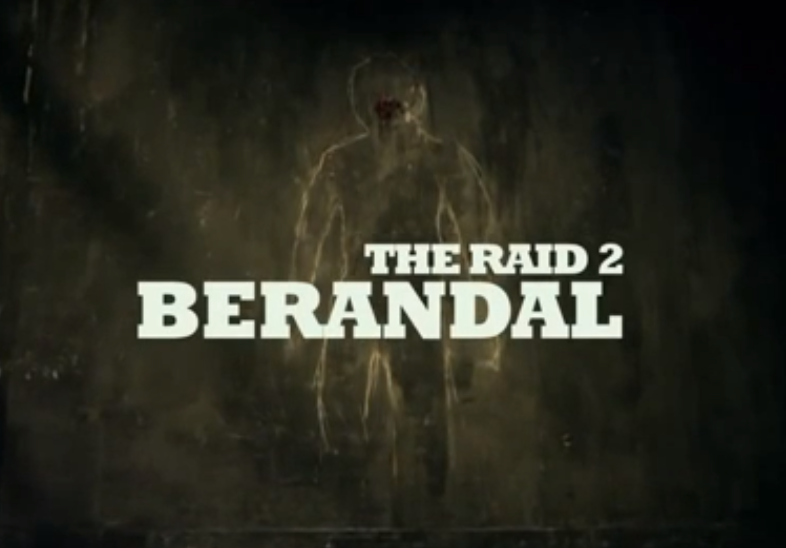 The Raid 2: Berendal - First Look