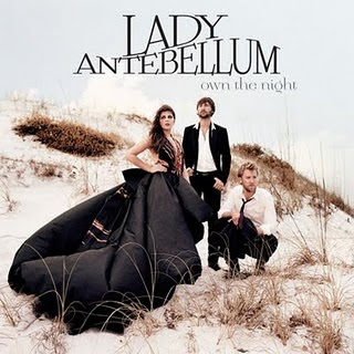Lady Antebellum - Love I