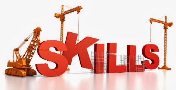 Memperkuat skill dan kemampuan