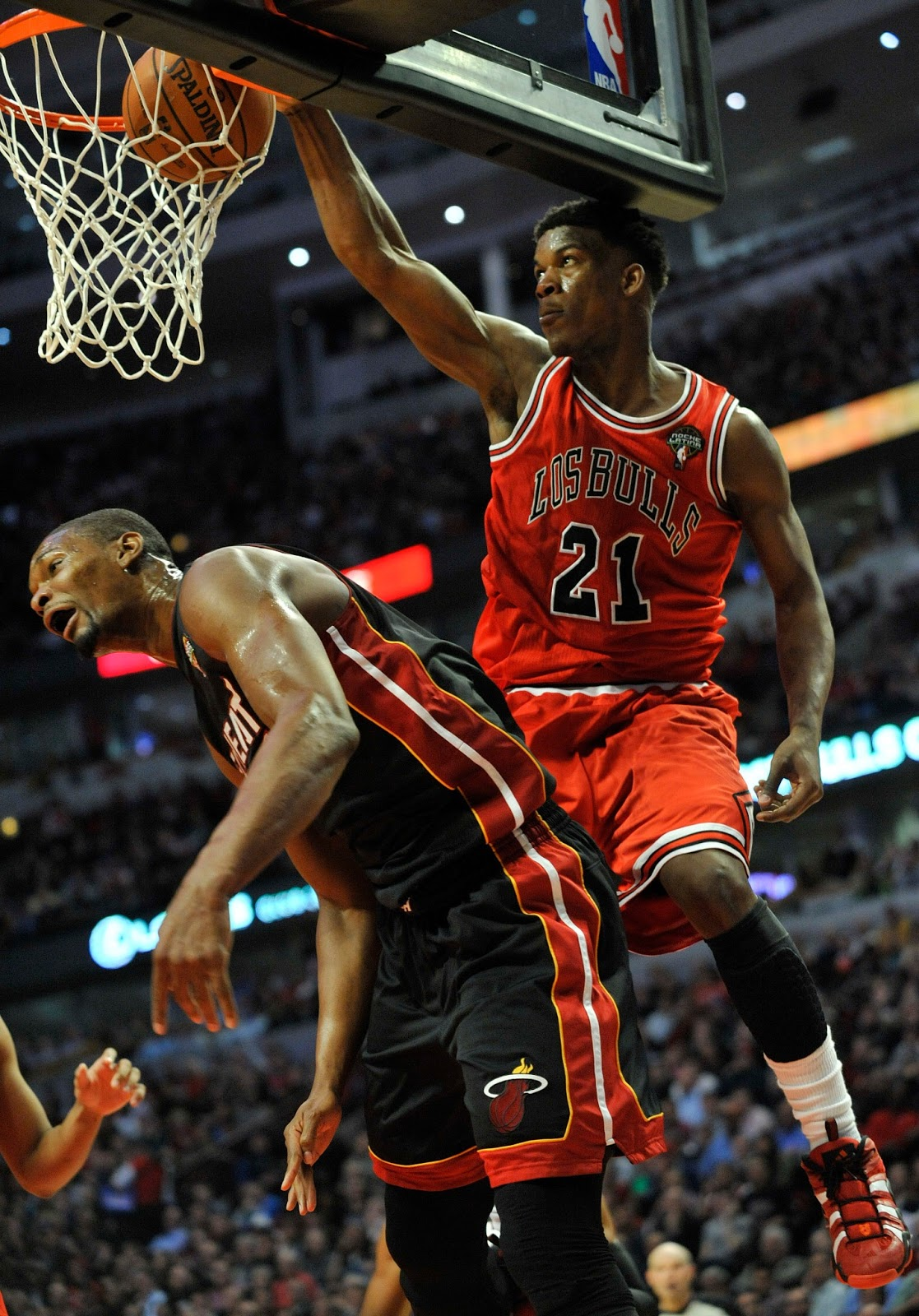 Tru school sports streak over the united center wednesday night on a 27 game winning streak and left with it snapped with a 101 97 loss to an undermanned bulls team no derrick rose voltagebd Choice Image