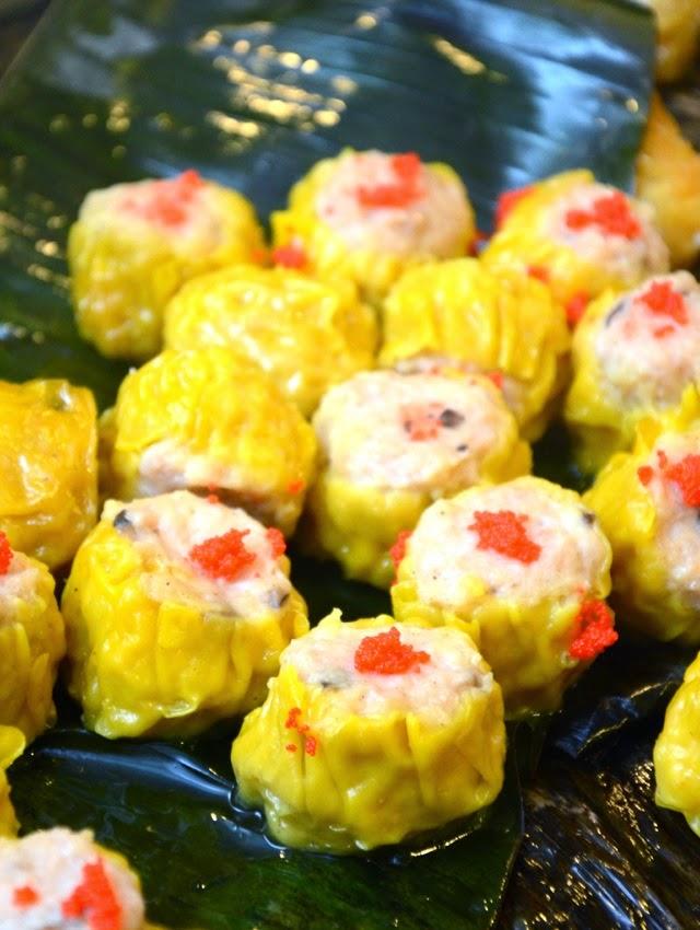 'Siew Mai' Dumpling