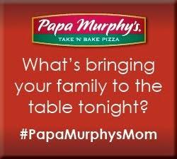 Proud #PapaMurphysMom
