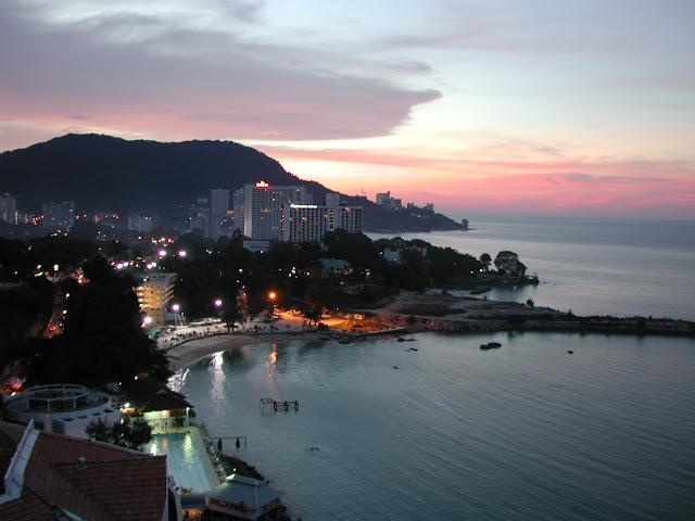 Du lịch Malaysia tham quan ở thành phố hành chính mới Putra Jaya giá rẻ 5 ngày