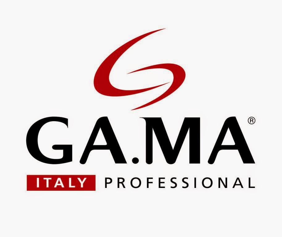 Collaborazione Gama Professional
