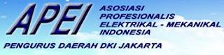 Asosiasi Apei DKI Jakarta