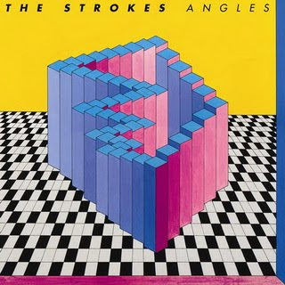 The Strokes - Call Me Back