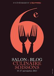 salon du blog culinaire 2013