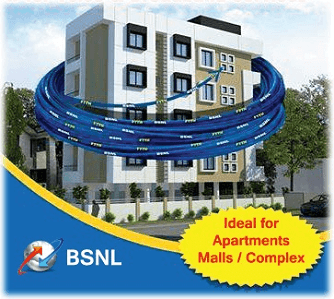 BSNL Chennai 100Mbps Fiber Broadband Plans for Home and Business
