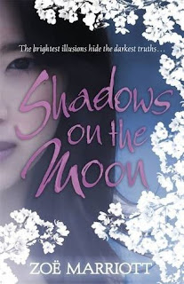 Review: Shadows of the Moon by Zoe Marriot