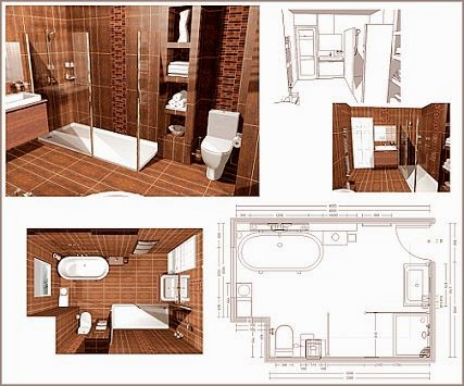 3d Bathroom Design Software
