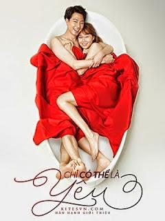 Phim Chỉ Có Thể Là Yêu-It's OK It's love SBS
