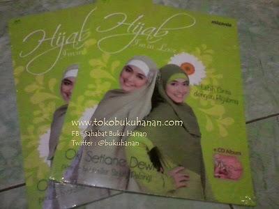 Buku : HIJAB I'M IN LOVE: Oki Setiana Dewi