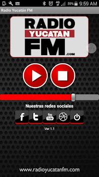 RADIO YUCATAN HAGA CLIC