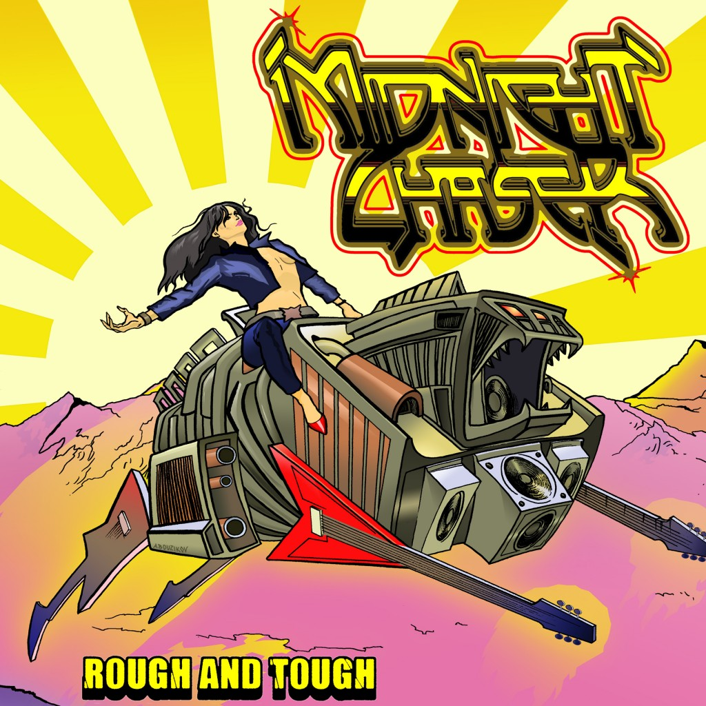 Midnight Chaser - Rough and Tough (2011) [mp3@320]