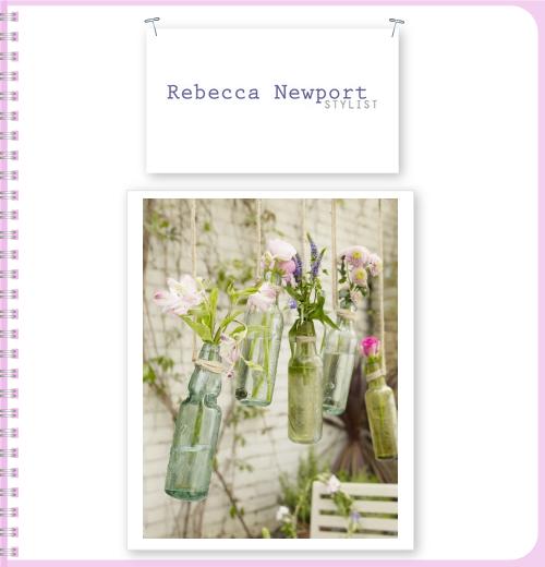 Rebecca Newport