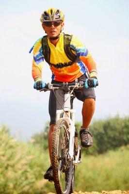 Comment Avoir un Ventre Plat en Faisant du Vélo ?