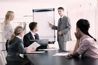 Formazione dei preposti e dei dirigenti
