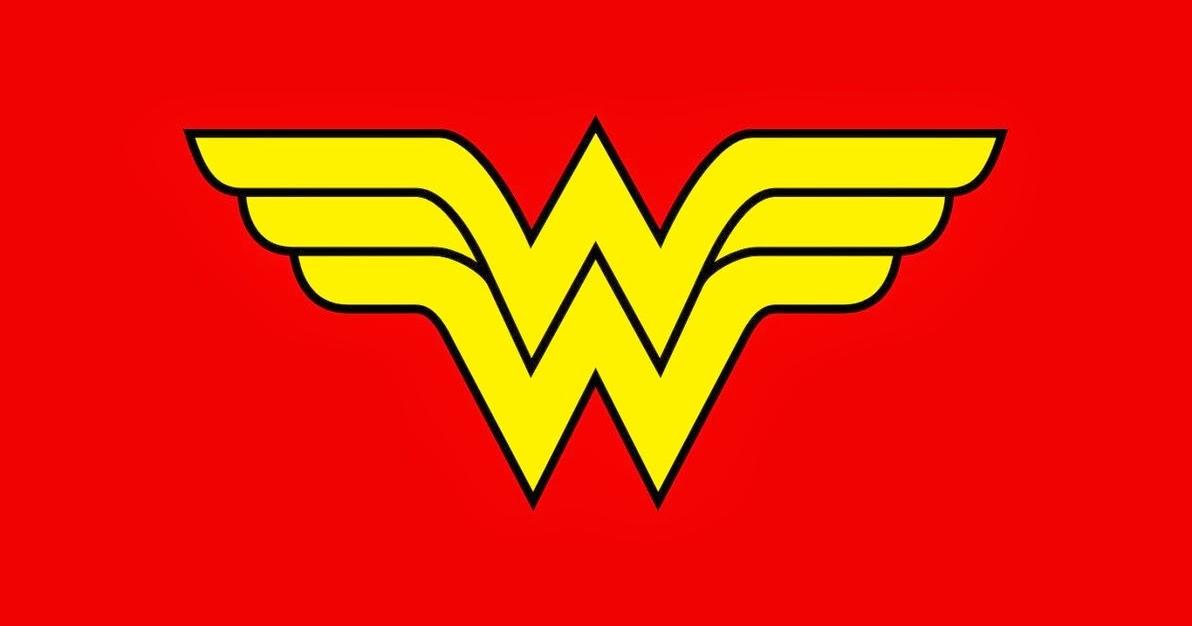 S mbolos o escudos de la mujer maravilla oh my fiesta - Symbole de superman ...