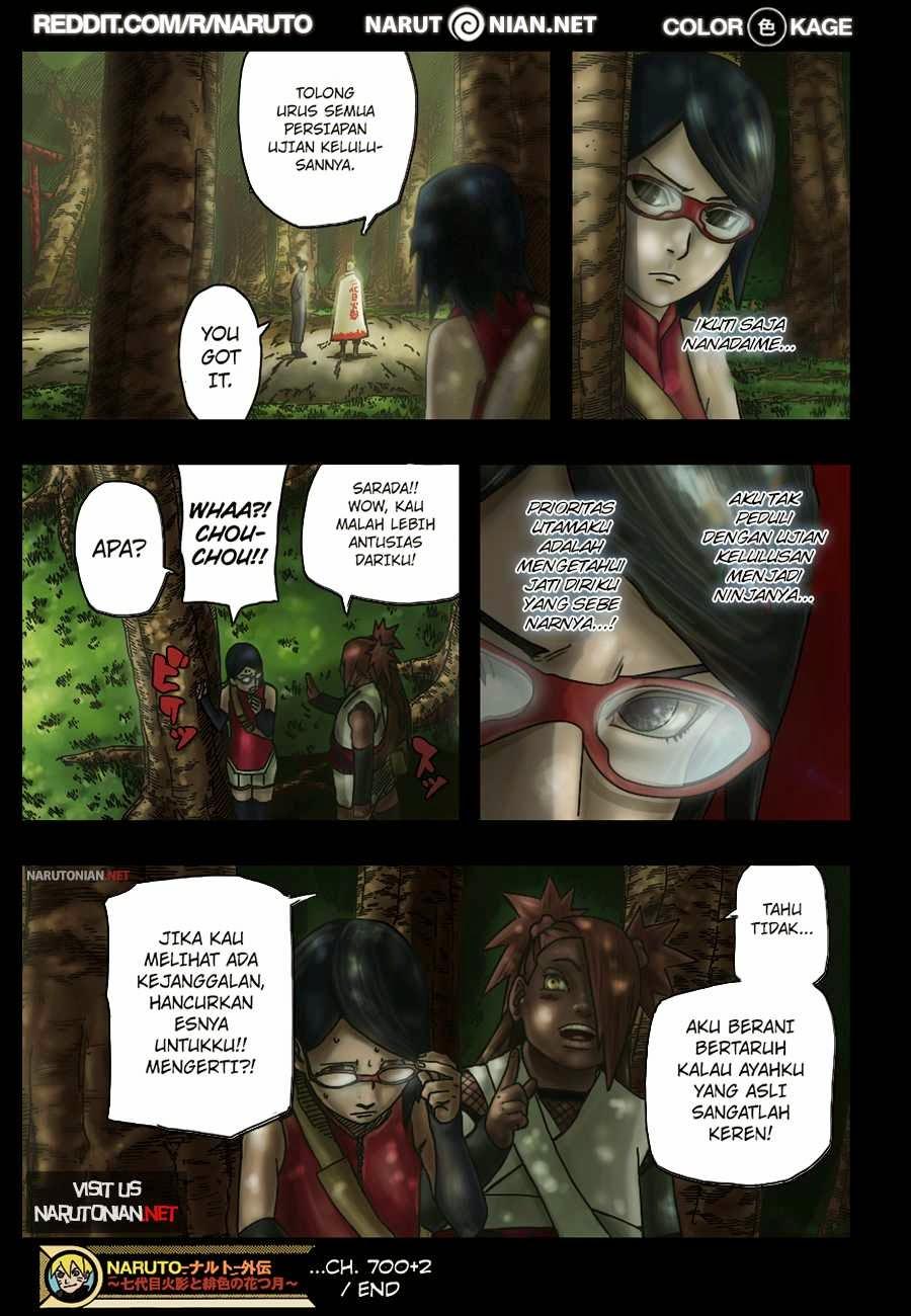Dilarang COPAS - situs resmi  - Komik naruto berwarna 702 - anak bermata sharingan 703 Indonesia naruto berwarna 702 - anak bermata sharingan Terbaru 19|Baca Manga Komik Indonesia|Mangacan