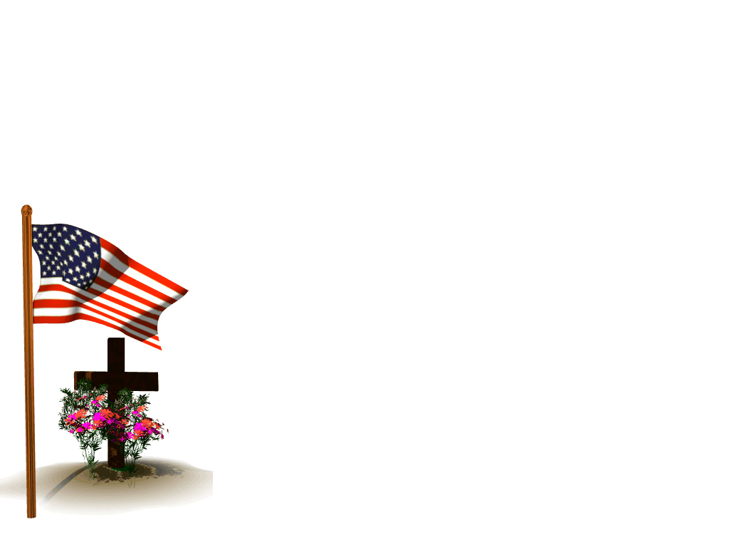 free download memorial day powerpoint backgrounds, templates and, Presentation templates