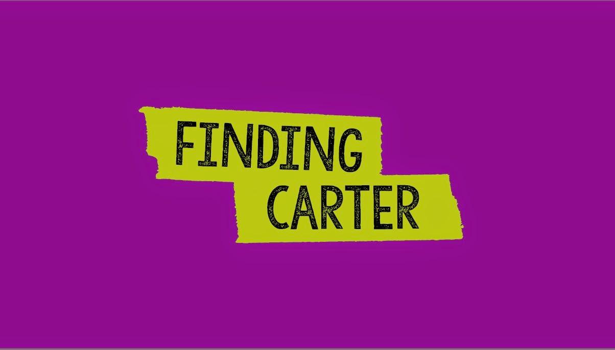 Finding Carter - Season 2 - Premiere Date