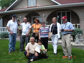 2007 Junho - Canadá