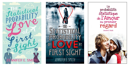 hadley the statistical probability of love The statistical probability of love at first sight by jennifer e smith hadley is still angry and hurt that her father left them for an englishwoman.