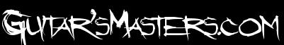 Guitar's Masters