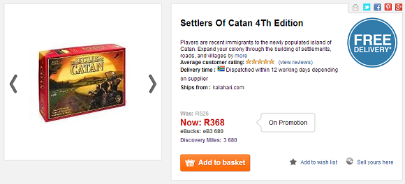 http://www.kalahari.com/Toys/Settlers-Of-Catan-4Th-Edition_p_46452164