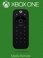 XBOX Media Center Remote
