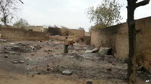 boko haram and jtf clash borno state