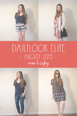 Dailylook Elite Review
