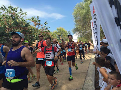 aurun night trail 2015