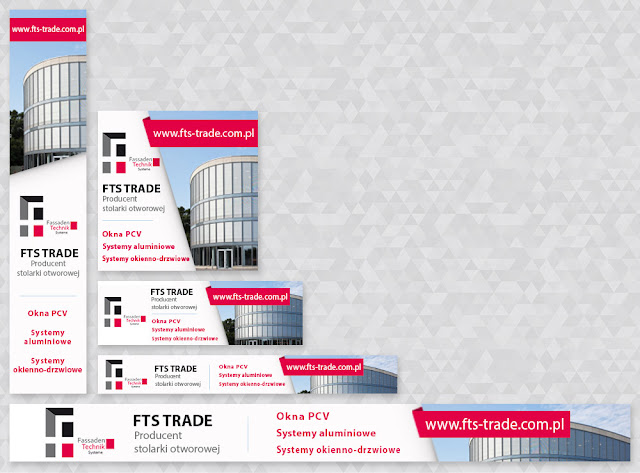 Internetowe banery reklamowe - fts trade