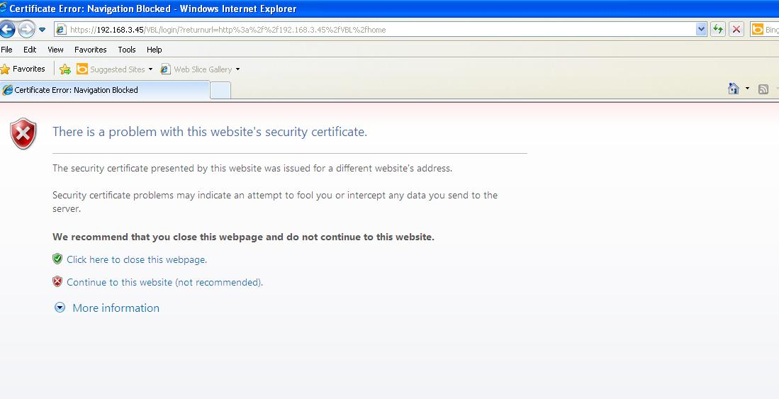 Satyasautomation Handling Untrusted Ssl Certificates Using Selenium