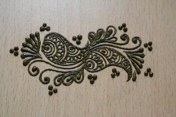 Tattoo Type Mehndi : All types of mehndi styles tattoo designs