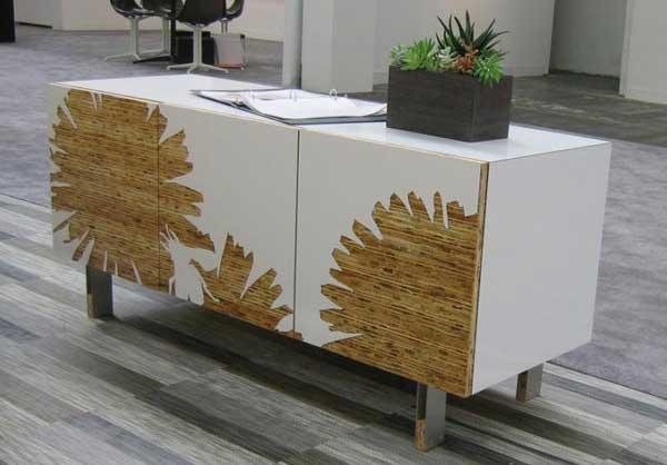 eco modern furniture bamboo modern furniture