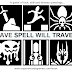 Have Spell Will Travel #HaveSpell