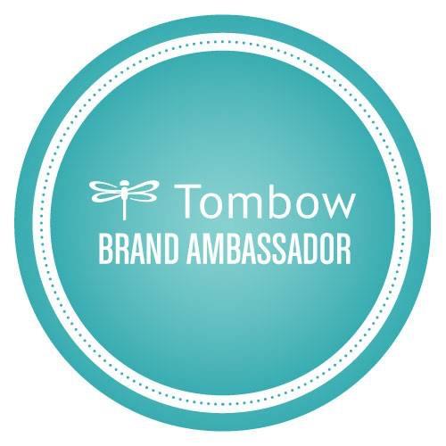 TOMBOW USA Brand Ambassador