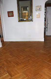 No Dust Hardwood Floor Refinishing, NYC