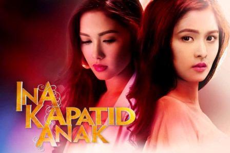 Kantar Media (January 22) TV Ratings: Ina Kapatid Anak is the New Phenomenon