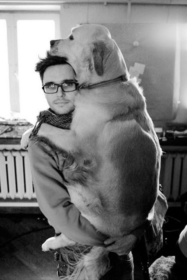 siêu chó