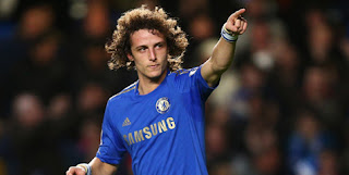 Berita Bola - Barcelona Kini Prioritaskan David Luiz