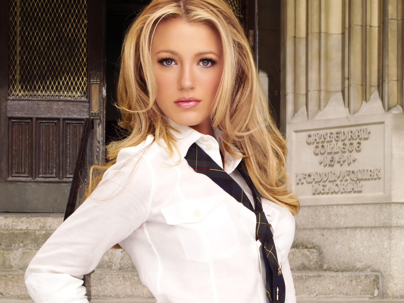 Blake Lively - Gallery Colection