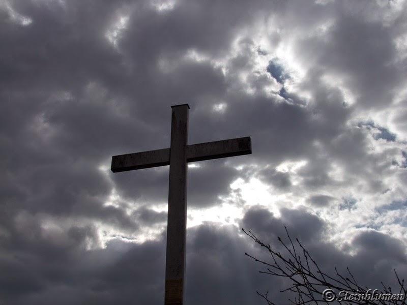 Weiße Kreuz