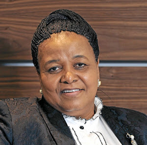 African National Congress Stalwart Edna Molewa Joins the Ancestors